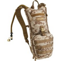 Camelbak Ambush 3.0L (100oz) Hydration Pack, NSN 8465-01-565-1023, Digital Desert Camo