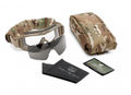 REVISION DESERT LOCUST MILITARY GOGGLE SYSTEM- GOGGLE FRAME