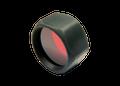 """SUREFIRE F05 F05 SLIP ON RED FILTER FOR 1.0"""" DIAMETER BEZELS, NSN 6230-01-525-3745"""