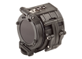 """SUREFIRE FM43 FM43 INFRARED (IR) FILTER FOR FLASHLIGHTS AND WEAPONLIGHTS WITH A 1.37"""" DIAMETER BEZEL, NSN 5855-01-558-2220"""