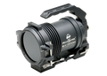 SUREFIRE SEARCHLIGHT HF1C NSN: 6230-01-549-4002