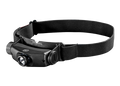 SUREFIRE HS3-A-BK MAXIMUS RECHARGEABLE VARIABLE-OUTPUT LED HEADLAMP, NSN 6230-01-622-0311