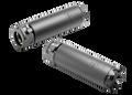 SUREFIRE SUPPRESSORS, SOCOM SERIES (Minimun Order 5 units) SOCOM556-MINI MONSTER-BK