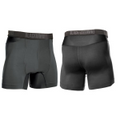 Engineered Fit-Boxer Briefs Small, 84BB01BK-SM