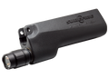 SUREFIRE 328LMF-A DEDICATED SMG FOREND LED LIGHT, 3V, MP5, 300 LUMENS, BLACK, MOMENTARY/CONSTANT ON MODES