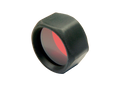 "SUREFIRE RED FILTER FOR 1.125"" DIAMETER BEZELS F05-A"