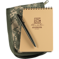 RITE IN THE RAIN 946M-KIT (4X6 KIT - TAN BOOK/MULTICAM COVER - NSN 7530-01-631-2665)
