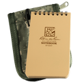 RITE IN THE RAIN 935M-KIT (3X5 KIT - TAN BOOK / MULTICAM COVER - NSN 7530-01-631-2663)