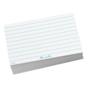 RITE IN THE RAIN 191 (3X5 INDEX CARDS - WHITE)
