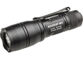 SUREFIRE FL, E1B W/ 14MM MAX VISION REFLECTOR, 3 VOLT, SINGLE STAGE, 400 LUMENS, ALUM, BLACK, TYPE III, CLICK SWITCH