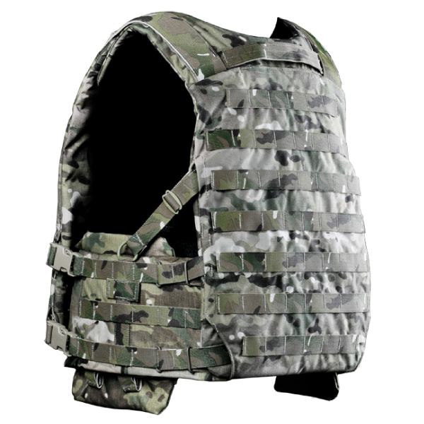 Soldier Plate Carrier System (SPCS), NSN 8470-01-580-1533