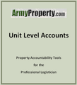 ArmyProperty Unit-Level Accountability Software Package