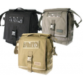 Blackhawk: BlackHawk Enhanced Battle Bag (60BB01BK, 60BB01CT, 60BB01FG, 60BB01OD) (NSN: 8465-01-549-8429)