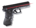 Crimson Trace LaserGrip, LG-617, for Glock Full-Size 17 / 22 Pistol, NSN 5855-01-555-9702