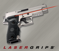 Crimson Trace LaserGrip, LG-326, for Sig Sauer P226 Pistol, NSN 5855-01-466-5218