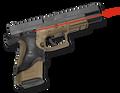 Springfield Armory XD (9mm / .40 cal / .357 Sig / .45GAP)