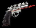 Ruger GP100 & Ruger Super Redhawk
