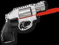 Smith & Wesson J-Frame Round Butt