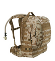 Camelbak Motherlode 3.0L (100oz) Hydration Pack, NSN 8465-01-541-7991, Digital Desert Camo
