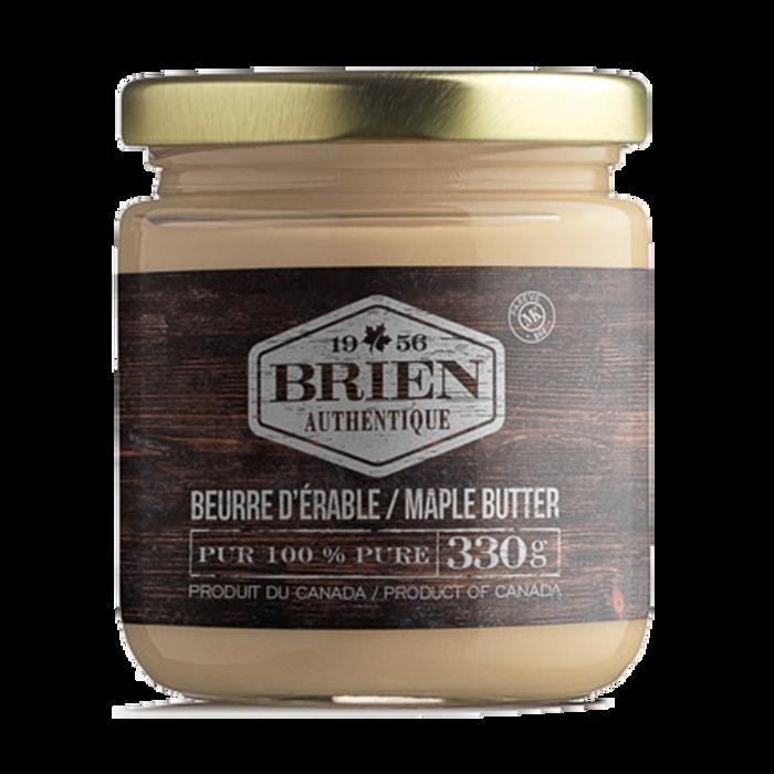 Maple Cream | Maple Spread | Maple Butter
