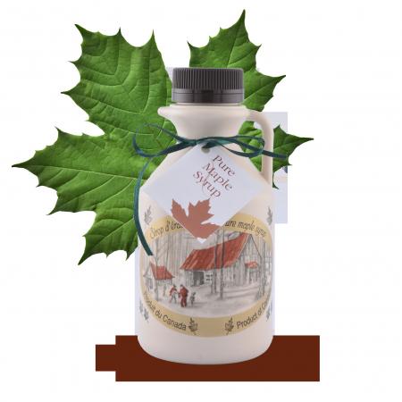 Grade B Maple Syrup