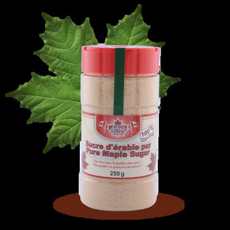 100% pure Maple Sugar 8.8oz / 250g