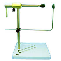 PEAK Tube Fly Vise With C-Clamp l PTFV-C1