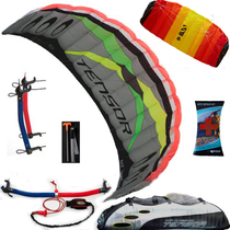 Prism Tensor 5.0 Ultimate Kite Bundle