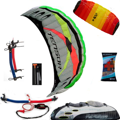 Prism Tensor 3.1 Ultimate Kite Bundle