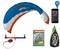 HQ Hydra II 420 Ultimate Trainer Kite Bundle
