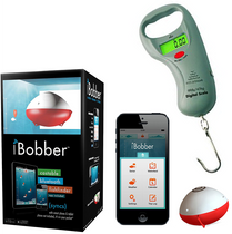 iBobber Ultimate Fishing Package by Real Sonar
