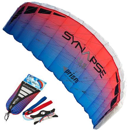 Prism Synapse 200 Foil Kite