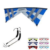 Revolution B Series Quad Line Kite
