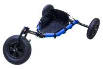 Peterlynn Rally Kite Buggy