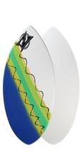 ZAP Medium Wedge Skimboard