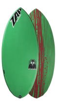 The Mr Incognito by Zap Skimboards