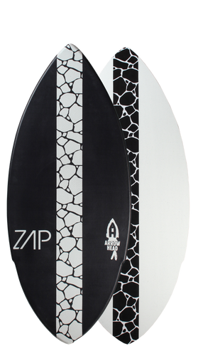 Newest Arrowhead Skimboard by ZAP Skimboards