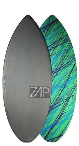 The Amp X Skimboard By Zap Skimboards L Shadeonme Com