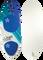 Phase 5 Oogle Wakesurf Board