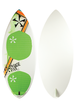 Razz Phase 5 Wakesurf Board