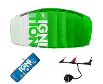 Ozone IGNITION 3.0 Trainer Kite