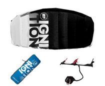 Ozone IGNITION 2.5 M Trainer Kite