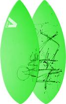 "The Apex AVAC 46"" Skimboard Green"