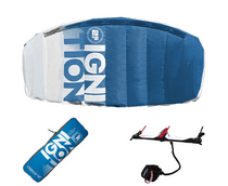 Ozone IGNITION 2.0 M Trainer Kite