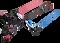 Ozone Method Power Kite Bar