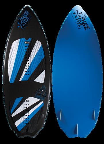 Trident Carbon Fiber Wakesurf Board