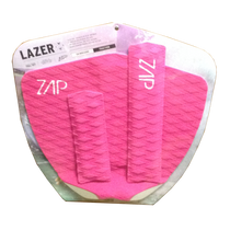 Zap Lazer Traction Pad Set l Pink