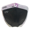 Zap Lazer Tail Pad Black