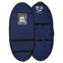 Zap Skimboards Wilson World Traveler BLUE Board Bag
