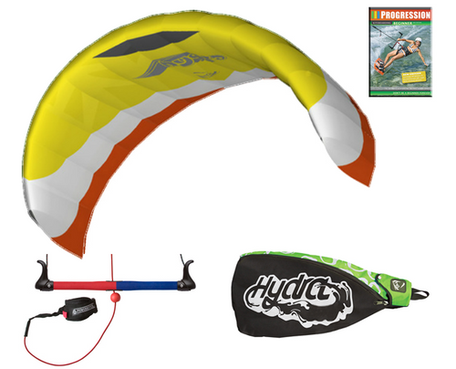 HQ Hydra II 300 Trainer Kite